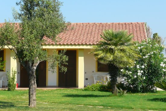Agriturismo Is Cortillaris