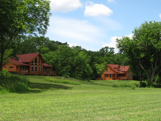 Red Cedar Lodge