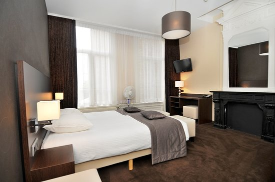 Boutique Hotel View: Deluxe Double Room