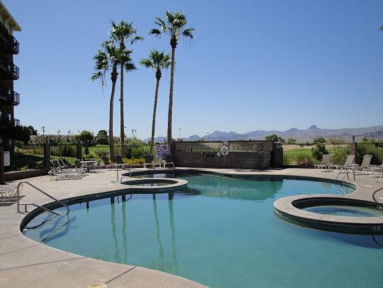 Photo of Queens Bay Resort Condos Lake Havasu City