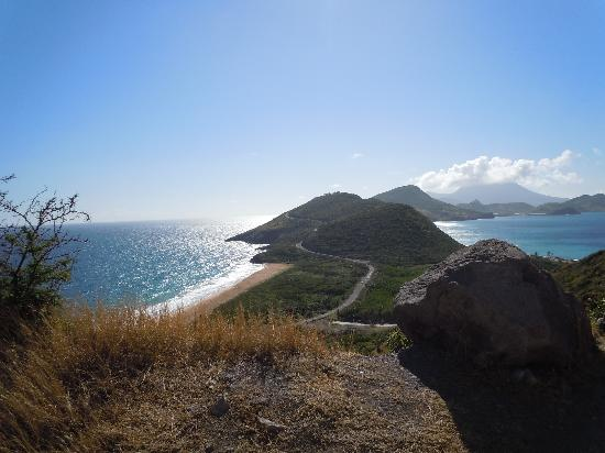 Basseterre, St. Kitts: Atlantic and Caribbean