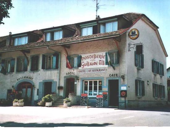 Hostellerie Guillaume Tell
