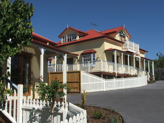 Photo of Quayside Cottages Hobart