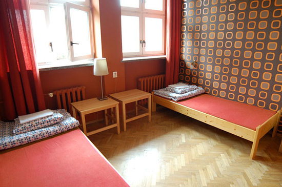Hostel Tamka