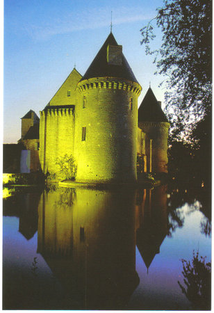 Photo of Chateau de Colombieres