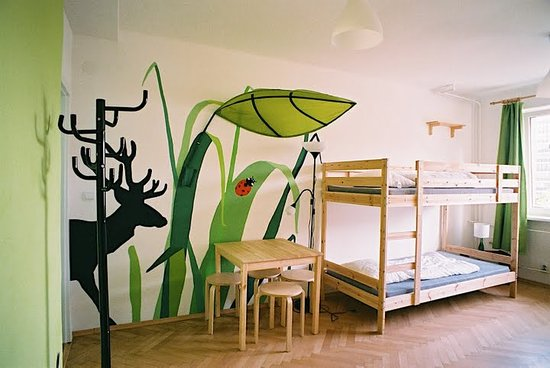 Photo of Patio Hostel Bratislava