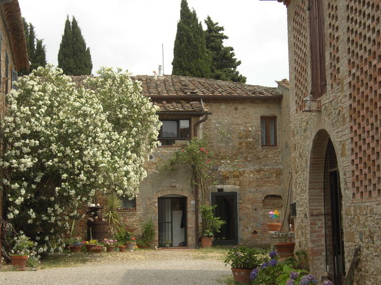 Agriturismo Santa Croce