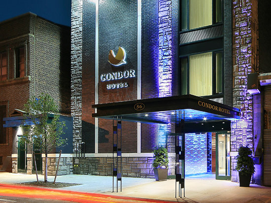 Photo of The Condor Hotel Brooklyn
