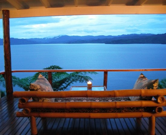 Photo of Naveria Heights Lodge Savusavu
