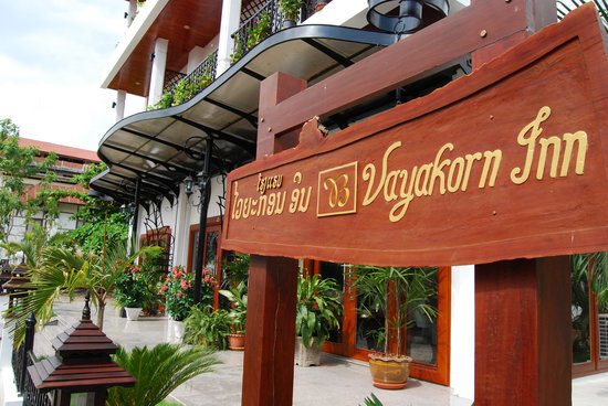 Vayakorn Inn