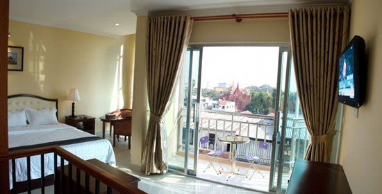 Photo of Silver River Hotel Phnom Penh