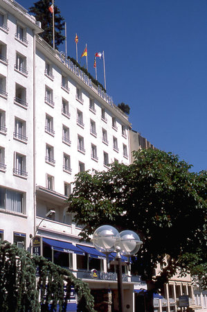 Photo of BEST WESTERN Hotel Christina Lourdes