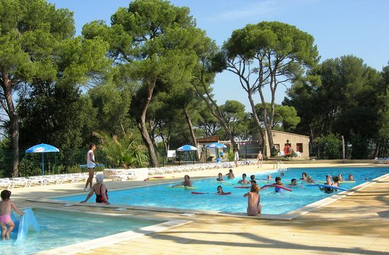 Camping Le Flory