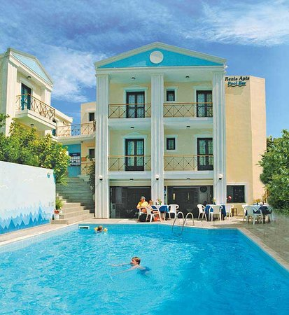 Photo of Renia Hotel Apartments Agia Pelagia
