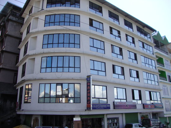 Hotel Gajraj