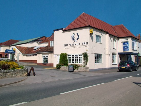 The Walnut Tree Hotel, TA6 6QA