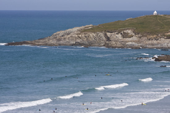 Natural Retreats Fistral Beach