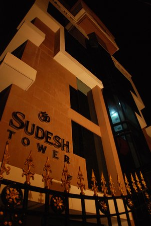 ‪Hotel Sudesh Tower‬