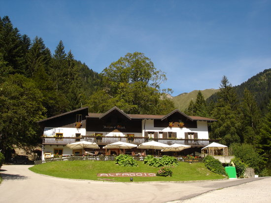 Ledro, talya: estate