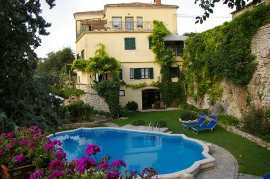 Photo of Hotel Villa Clodia Saturnia