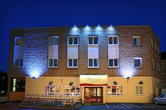 The Beveridge Park Hotel