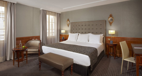 Melia Vendome Boutique Hotel
