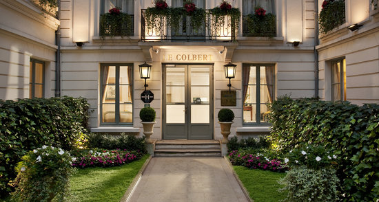 Photo of Melia Colbert Boutique Hotel Paris