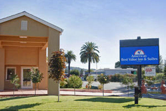 Photo of America's Best Value Inn & Suites Healdsburg