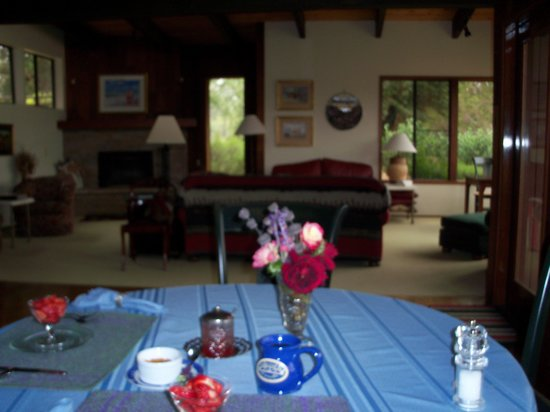 Photo of Bridge Creek Inn Bed & Breakfast San Luis Obispo