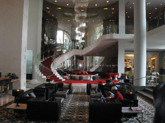Boutique Hotels Hollywood Los Angeles
