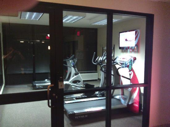 Drury Inn &amp; Suites Atlanta Northeast: Fitness center