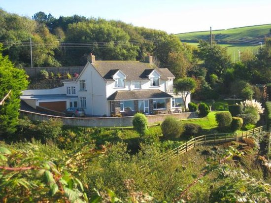 Greenacres of Woolacombe