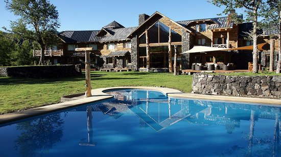 Rocanegra Mountain Lodge & Spa