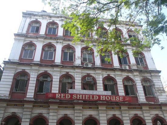 Red Shield Guest House