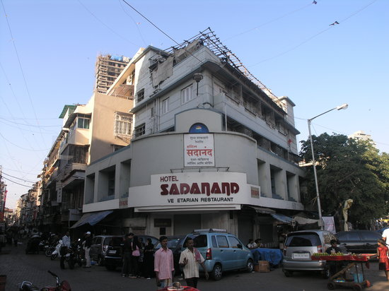 Photo of Sadanand Hotel Mumbai (Bombay)