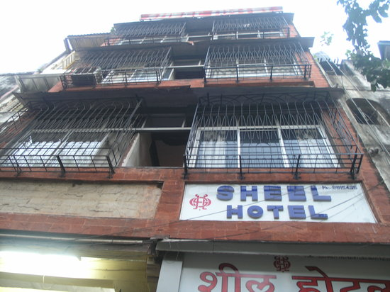 Sheel Hotel