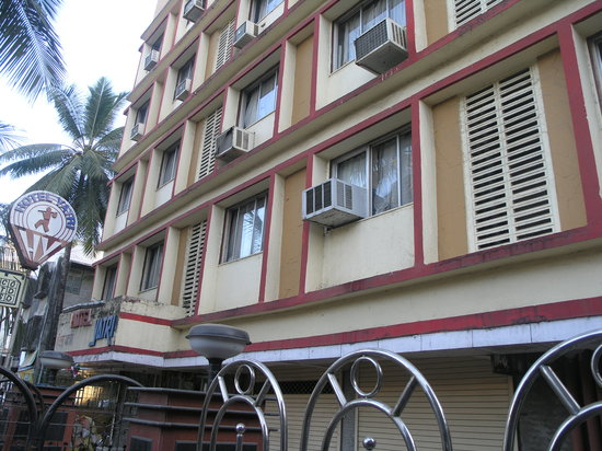 Yatri Hotel