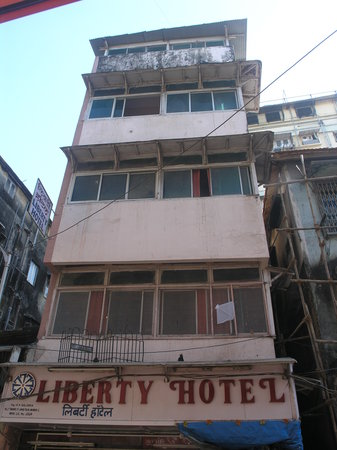 Liberty Hotel