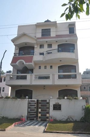 Hotel Vijay Villa