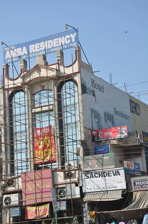 Photo of Amba Residency Hotel Gurgaon