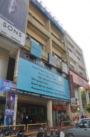 Photo of Trinity Residency Gurgaon