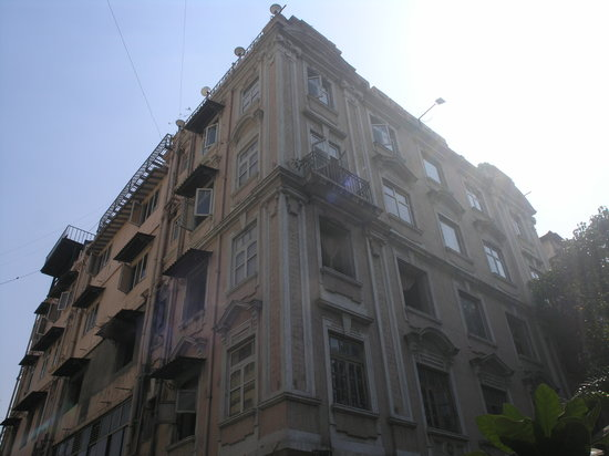 Photo of Hotel Nagina Mumbai (Bombay)