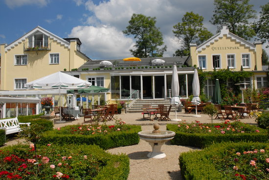 Photo of AmbienteHotel Quellenpark Bad Elster