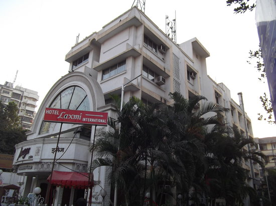 Laxmi International Hotel