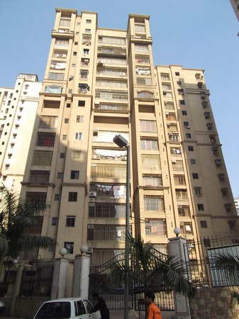 Aura Serviced Apartments Powai