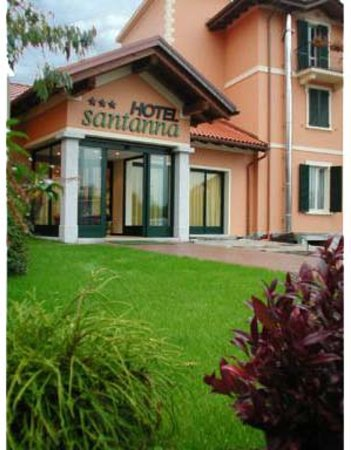 Photo of Hotel Santanna Verbania