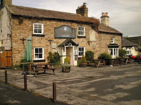 Queens Head