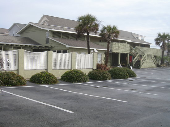 Photo of Island Inn Surf City