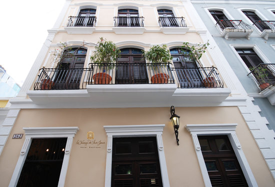 Photo of La Terraza Hotel San Juan