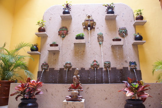 Casa Alebrijes Hotel